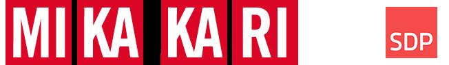 Mika Kari kansanedustaja